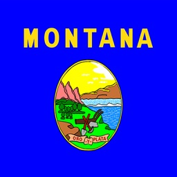 Montana Stickers for iMessage