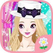 美美婚纱小店-女生免费模拟换装小游戏