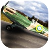 Plane Rescue Parking 3D Game