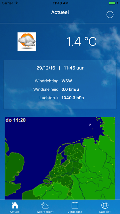 Meteo Gelderlandのおすすめ画像2