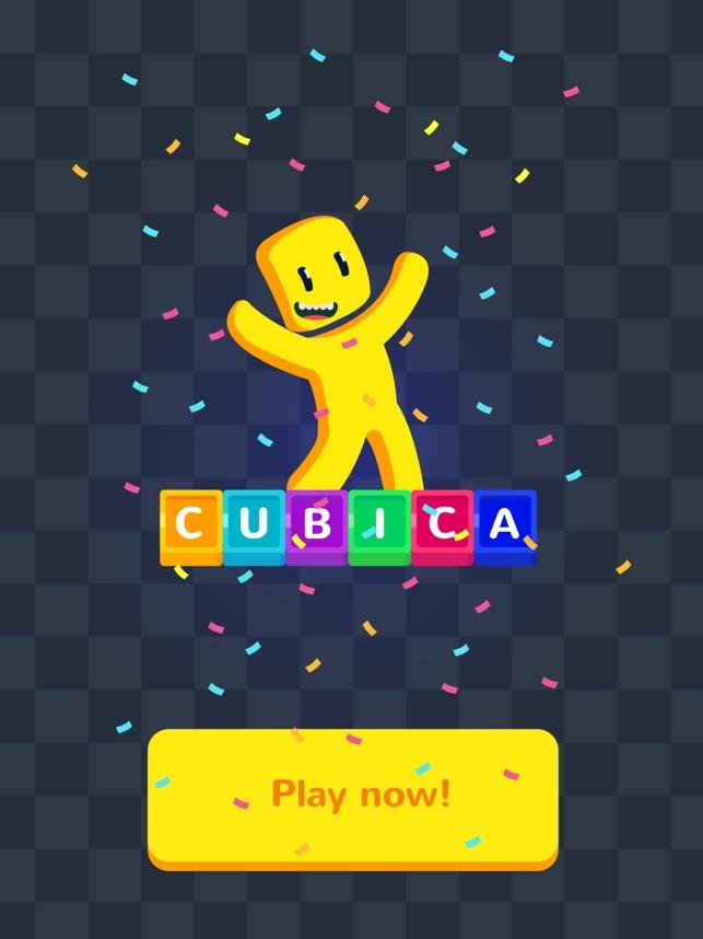 Cubica Screenshot