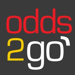 Odds2Go compare odds football racing & all sports