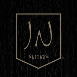 J.N Guitars Tuner