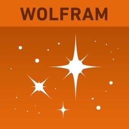 Wolfram Stars Reference App