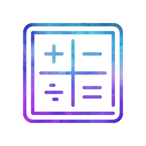 Ultra Calc - power calculator for everyday usage