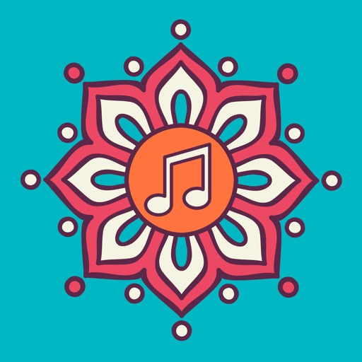 Indian Music Soundscapes: Hindi Flute Lounge Sitar by