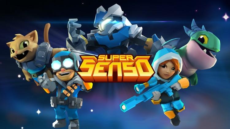 Super Senso screenshot-0