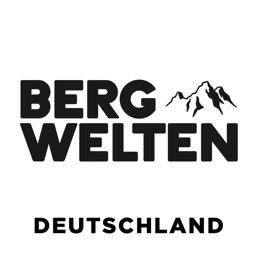 Bergwelten Deutschland