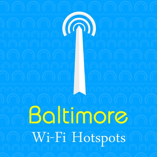 Baltimore Wifi Hotspots
