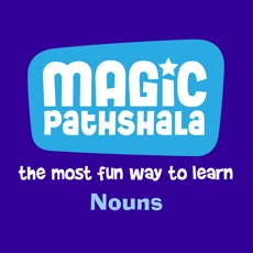 Activities of Learn Nouns