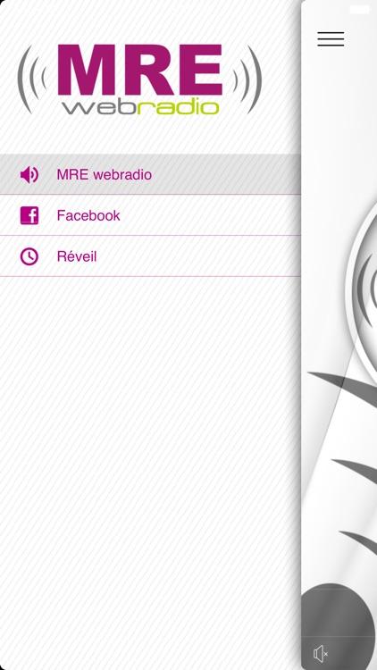 MRE webradio