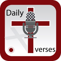 Bible Verses Daily Recorder Pro