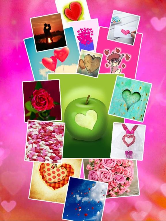 Love Greetings - I LOVE YOU GREETING CARDS Creator screenshot 7