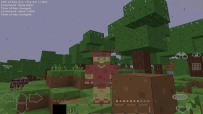 建造世界2:多人連線版沙箱世界遊戲中文版屏幕截圖4
