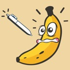 I Don't Have a Pen: Banana Grind icon