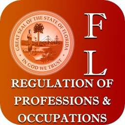 Florida Regulation of Professions and Occupations