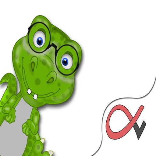 Mr Dino - Funny Stickers