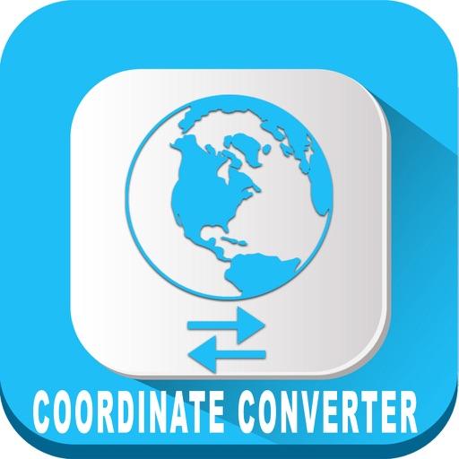 Coordinate Converter CoCo