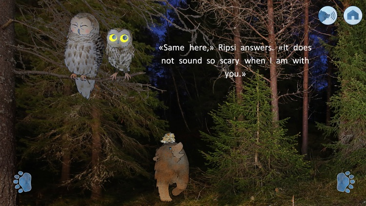 Bim's Northern Light Dream screenshot-3