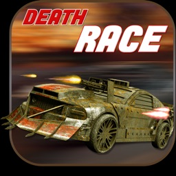 Death Racing Extreme road 2017