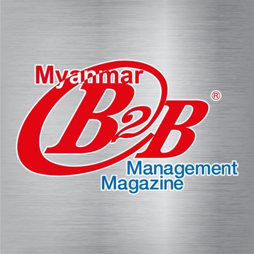 Myanmar B2B Management Magazine