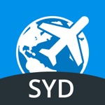 Sydney Travel Guide with Offline Street Map