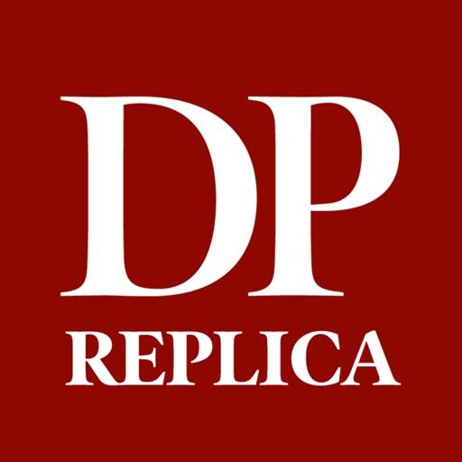 Denver Post Digital Replica Edition