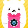 写真やメッセージをクッキー,誕生日ケーキ,マカロンにプリントしてプレゼント:Deco4Uアプリ