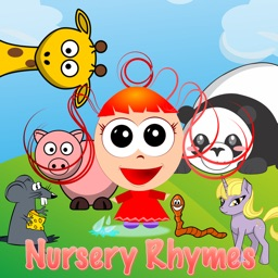 Nursery Rhymes - All about learning