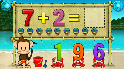 Monkey Math School Sunshine-2