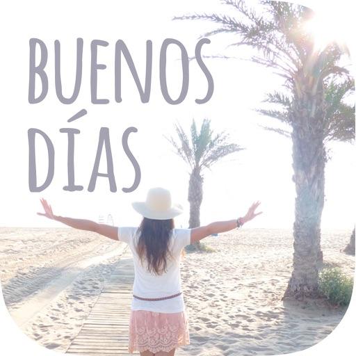 Postkarten Für Guten Morgen Auf Spanisch Bei Alejandro