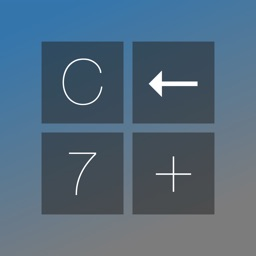 Calcr - Calculator with Watch App