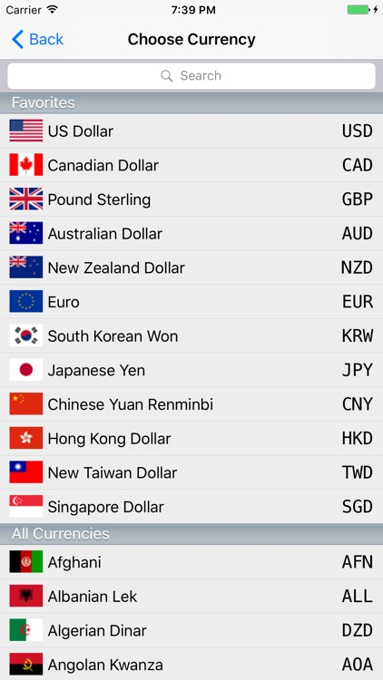Currency&Unit Conversions Pro