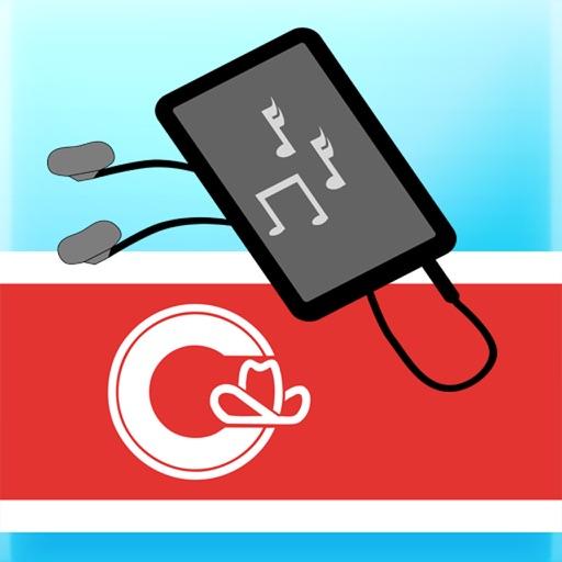 Calgary Radios - Top Stations Music Player AM/FM