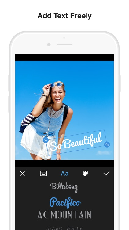 Photo Stack - Multiple photos editor for Instagram screenshot-4