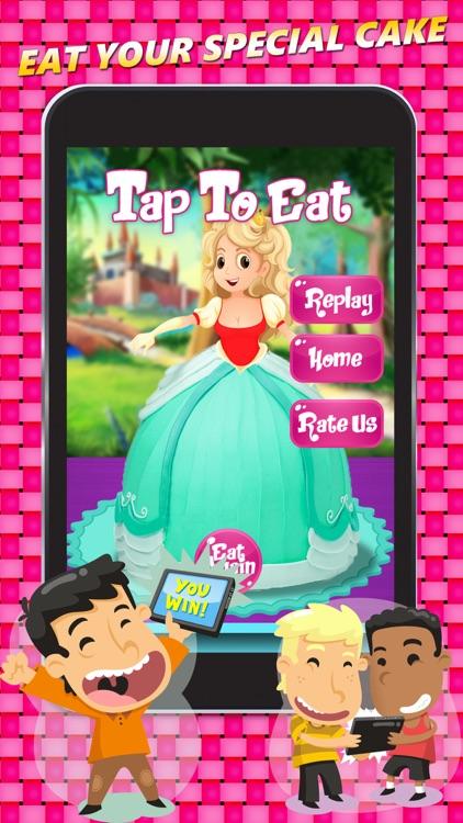 Princess Sweet Cake Maker Kids Cooking Game screenshot-4