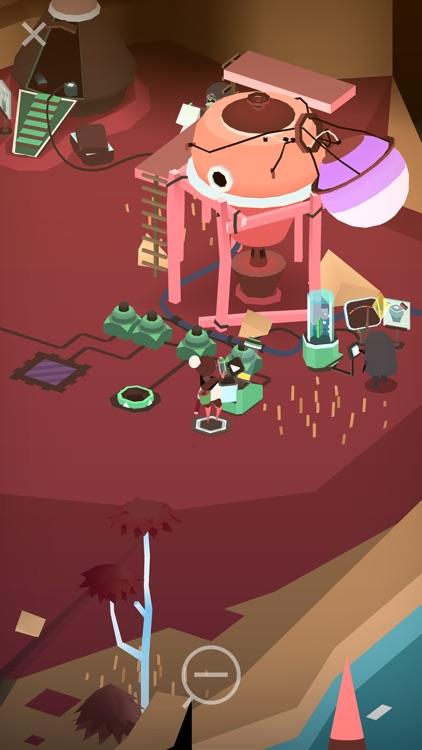 Pan-Pan screenshot-4