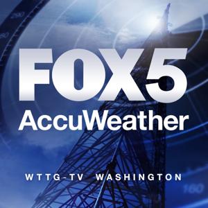 FOX 5 Weather Weather app