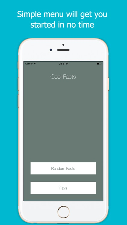 11,900+ Cool Facts