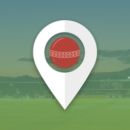 CrickNation - Cricket Finder
