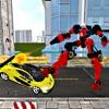 Robot Car Crusher 2K17 - Demolition Derby