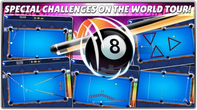 Pool Rivals™ - 8 Ball Pool Revenue and Downloads Data