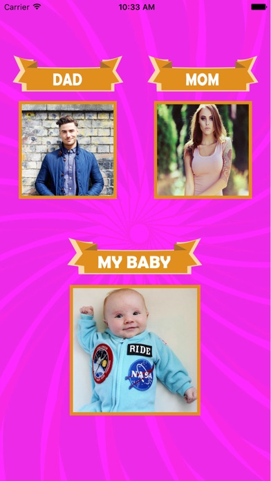 Download Future Baby Generator - look like your Baby for Pc