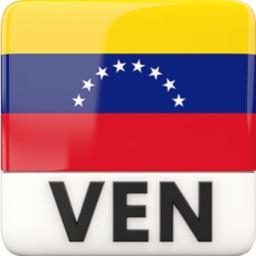Radio Venezuela - Venezuela Radios AM RM Rec