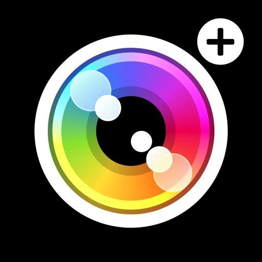 Camera+ app logo