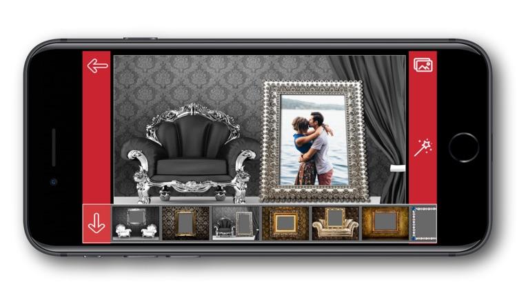 Luxury Photo Frame - Amazing and Elight Frames screenshot-3