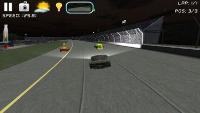 Race N Chase 3D Extreme Fast Car Racing Game screenshot two