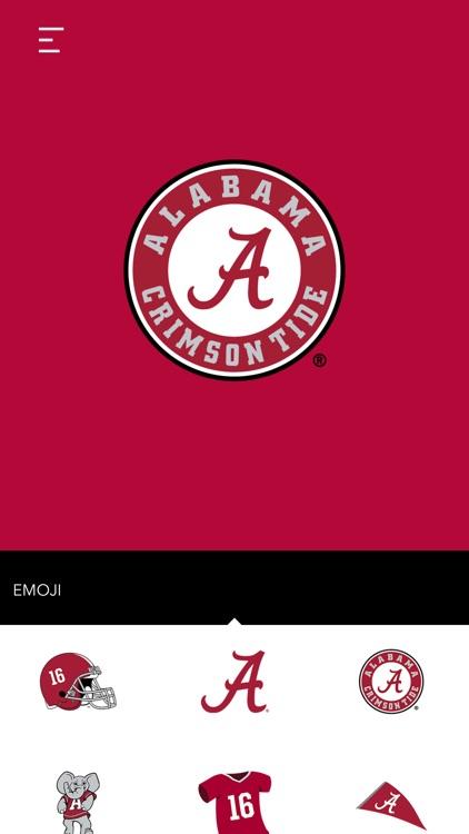 Alabama Emoji