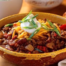 300 Chili Recipes