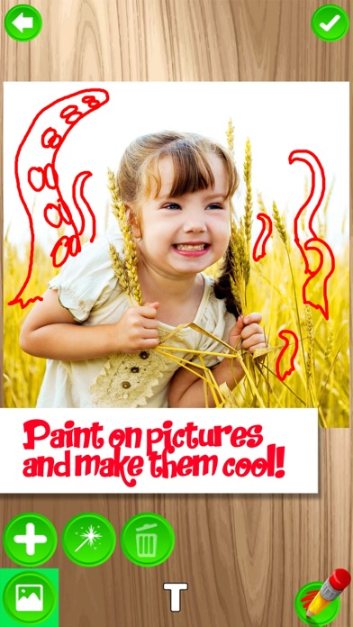 Doodle on Photo – Write Text and Draw on Pictures screenshot four